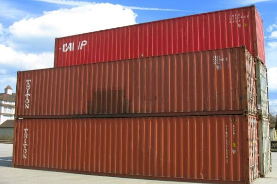 Supreme Storage Containers Tampa,  FL